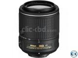 Nikon AF-S DX NIKKOR 55-200mm f 4-5.6G ED VR II Lens