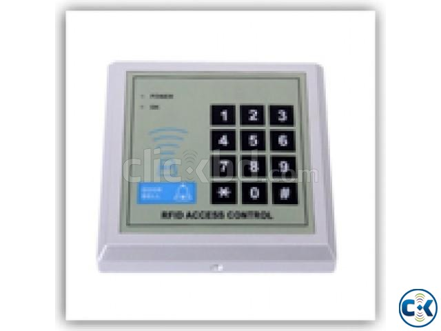Access Control Device accessories | ClickBD large image 0