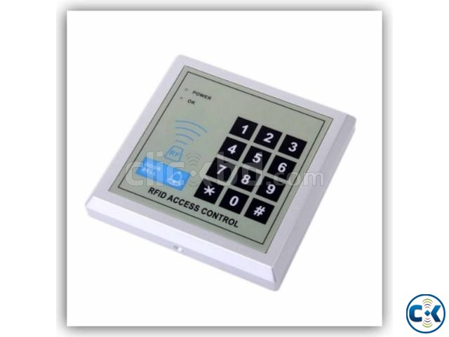 Access Control Device accessories | ClickBD large image 1