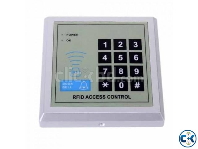 Access Control Device accessories | ClickBD large image 2