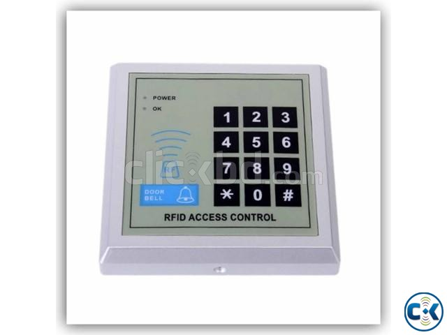 Access Control Device accessories | ClickBD large image 4