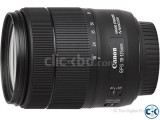 Canon EF-S 18-135mm f 3.5-5.6 IS ii Lens