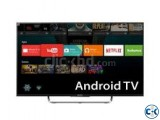 55 inch Sony Bravia W800C 3D TV Android LED TV
