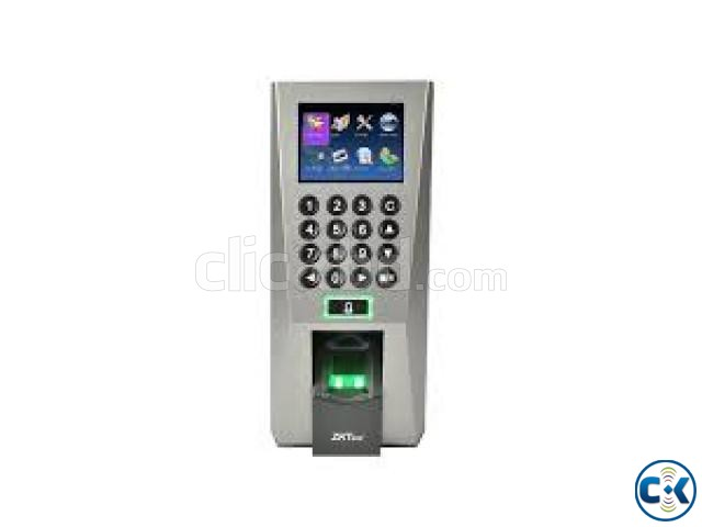 Attendance Device Access Control | ClickBD large image 0