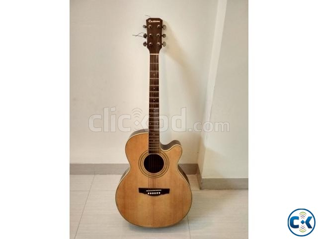 Acoustic Guitar for sale | ClickBD large image 0