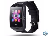 VIRTUAL Q-18 JAVA SMART WATCH DZ09 SIM SUPPORTED WITH GAMING
