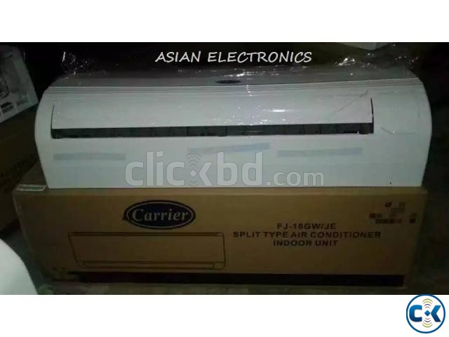 Brand New Carrier 2 Ton Split Type AC 3 Years Warrenty | ClickBD large image 2