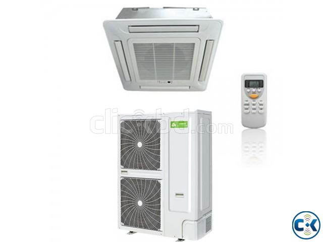 Cassette Ceilling Type Chigo 5 Ton Air Condition AC . | ClickBD large image 0