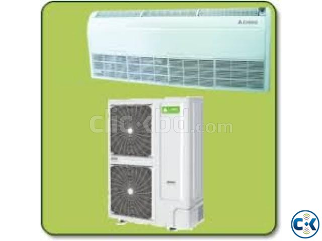 Cassette Ceilling Type Chigo 5 Ton Air Condition AC . | ClickBD large image 2
