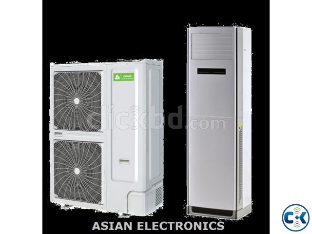 Cassette Ceilling Type Chigo 5 Ton Air Condition AC . | ClickBD large image 4