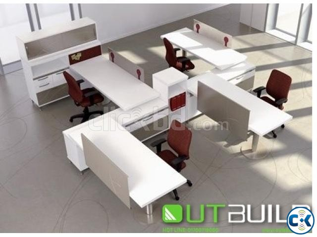 Office Interior Decoration | ClickBD large image 3