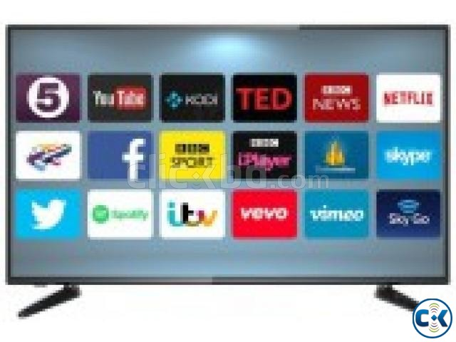 VEZIO 55 ANDROID FULL HD LED TV   ClickBD large image 0