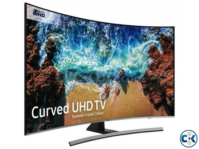 Samsung NU8500 65 Curved UHD 4K Smart TV BEST PRICE IN BD