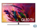 Samsung 75 Class Q7F QLED 4K Smart TV BEST PRICE IN BD