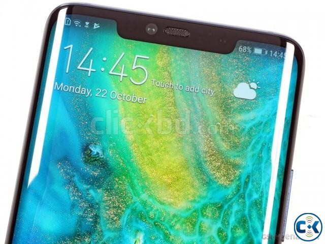 Brand New Huawei Mate 20 Pro 128GB Sealed Pack 3 Yr Warranty   ClickBD large image 4