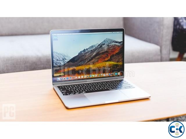 Brand New 13-inch MacBook Pro 512GB 2018 Sealed Pack | ClickBD large image 3