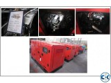 Diesel Generator Weichai 30KVA To 500KVA Ready Stock