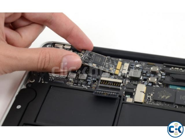 MacBook Air 11 AirPort Bluetooth Board | ClickBD