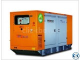 Generator 30KVA to 500KVA New Ready Stock