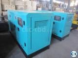 Generator Weichai original 30kva Brand New
