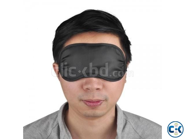 Sleeping Eye Mask Protective Eye Cover Shade | ClickBD large image 0