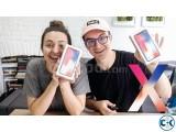 Brand New Apple iphone X 256GB Sealed Pack 3 Yr Warranty