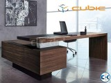 Office Furniture- Director Table