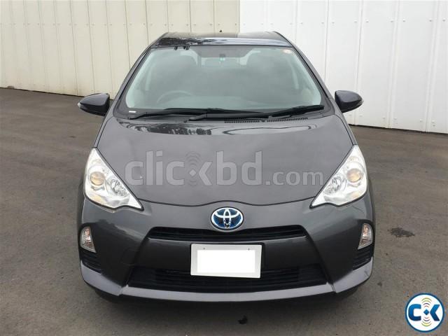 Toyota Aqua 2013 | ClickBD large image 0