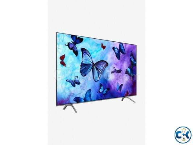 SAMSUNG 65 QLED Q6F 4K SMART TV 01730482941 | ClickBD large image 1