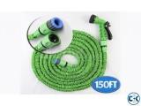 Magic Hose Pipe 150 feet Expendable