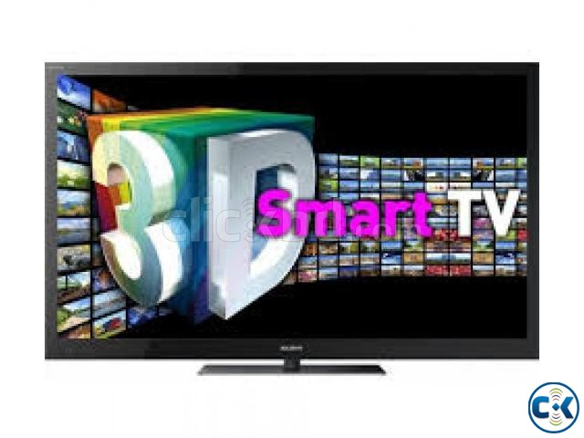 W800C 50 inch Sony bravia 3D LED smart android TV | ClickBD large image 0