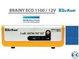 Sukam Solar IPS 1100va Imported