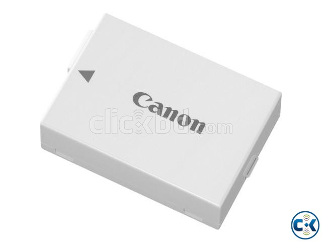 Canon LP-E8 Battery Pack | ClickBD large image 0