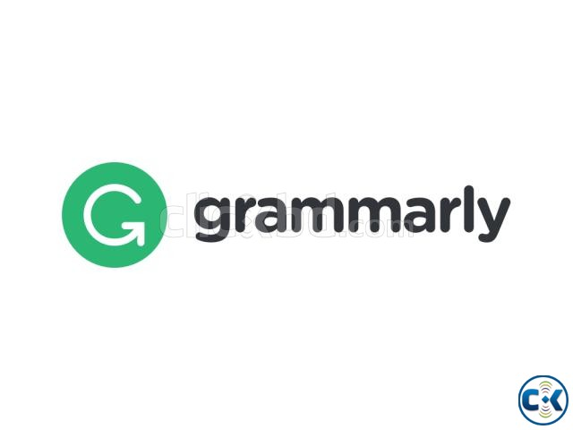 Grammarly Premium for 1 year | ClickBD large image 0