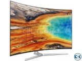 SAMSUNG 65 MU9000 CURVED UHD TV