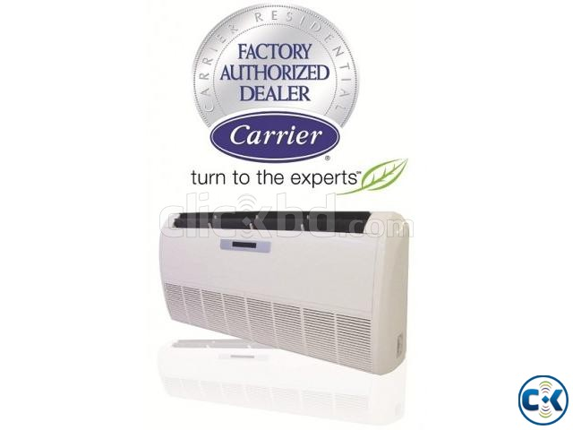 CARRIER 3.0 Ton Ceiling Type AC 36000 BTU Warrenty 3 years | ClickBD large image 0
