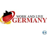 German Language Course in Uttara and Visa Processing Package