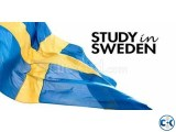 Swedish Language Course Dhaka and Visa Processing Package