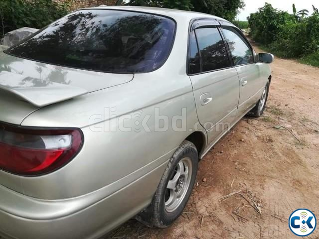 Toyota SX Carina in good condition | ClickBD large image 0