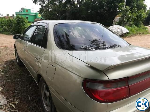 Toyota SX Carina in good condition | ClickBD large image 2