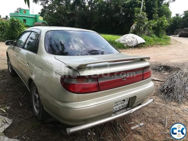 Toyota SX Carina in good condition | ClickBD large image 3