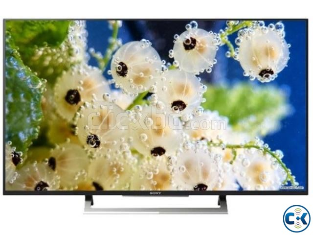 brand new sony original 70 X6700e 4k Smart | ClickBD large image 1