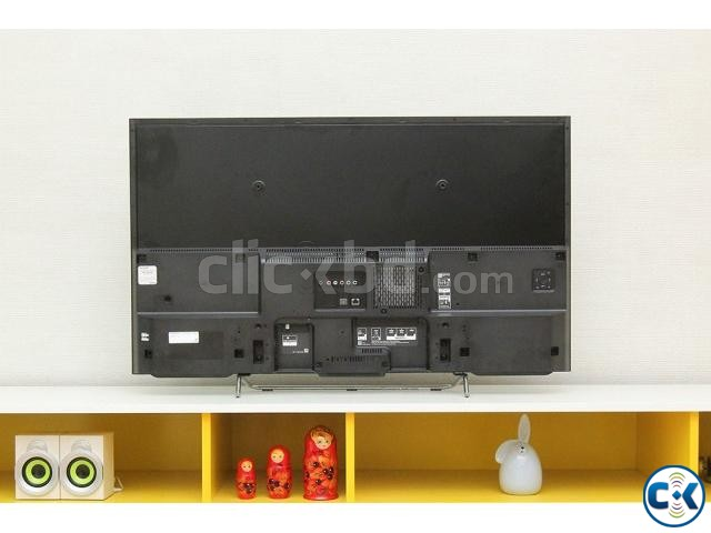 NEW SONY 50 W800C FULL ANDROID 3D SMART TV | ClickBD large image 2