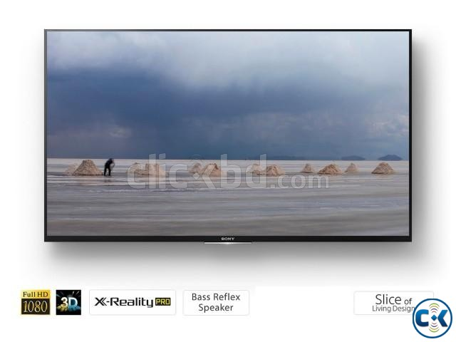 NEW SONY 50 W800C FULL ANDROID 3D SMART TV | ClickBD large image 4