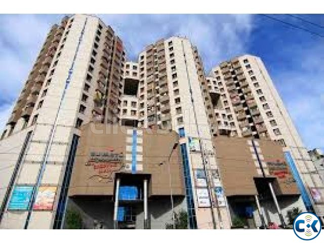 Shop for sale in Suvastu Nazar Vally | ClickBD large image 1