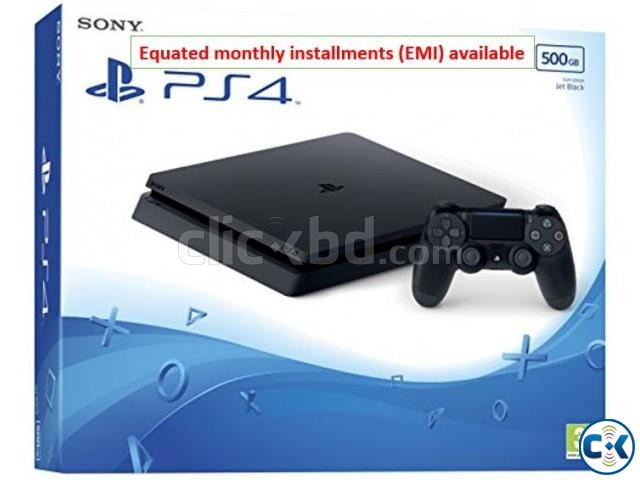 Playstation 4 brand new stock ltd | ClickBD large image 0