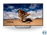 SONY BRAVIA 40 W650D INTERNET LED TV