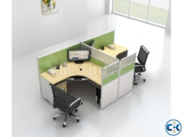 Office partition | ClickBD large image 1