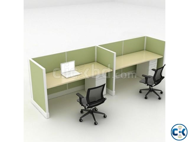 Office partition | ClickBD large image 3