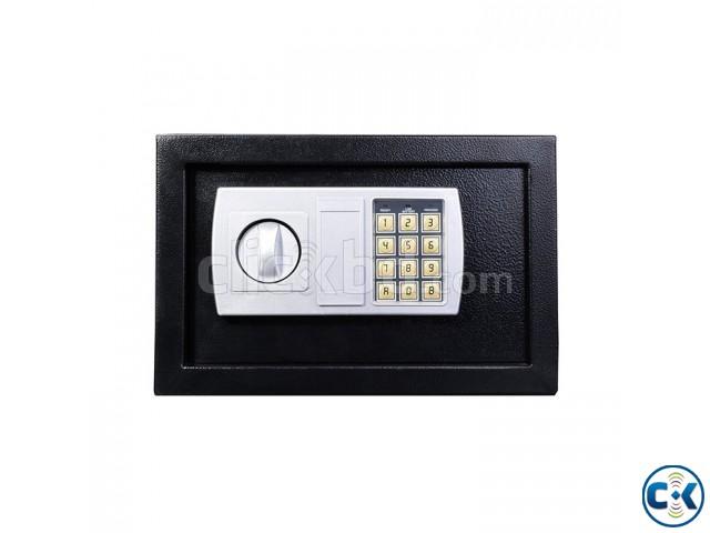 Zymak L128 Digital Locker Cash Locker Like Godrej Locker   ClickBD large image 0